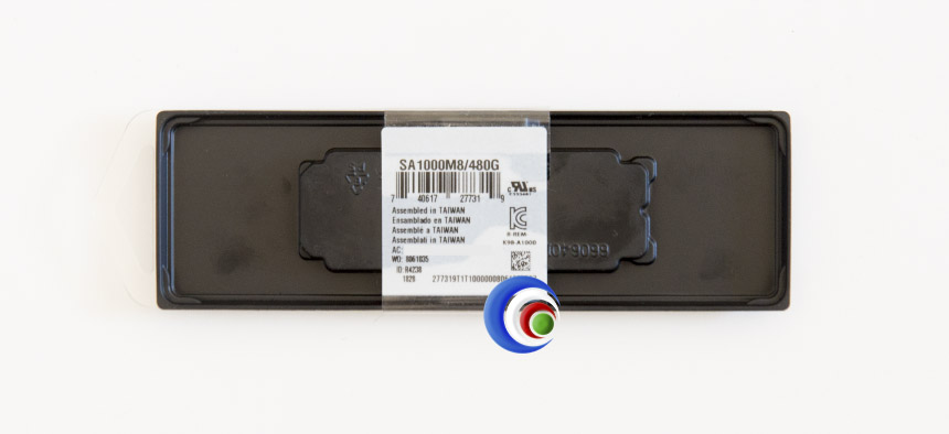Kingston A1000 480GB